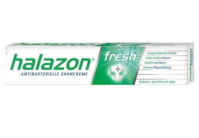 Zahncreme fresh